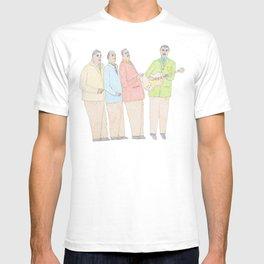 The Mills Bros T-shirt