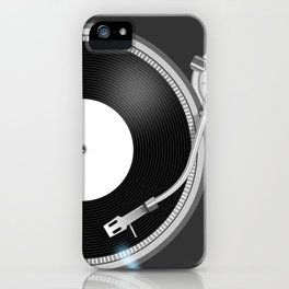 Ready to play! iPhone Case
