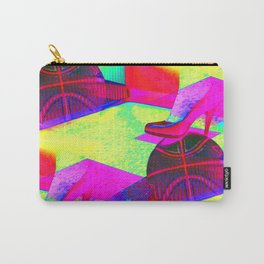 pointed toes Carry-All Pouch