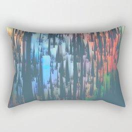 Raining Colors / Autumn Rectangular Pillow