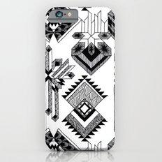 Solar Gems Slim Case iPhone 6s