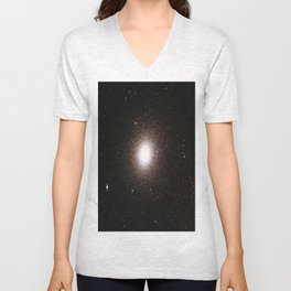 A galaxy far away Unisex V-Neck