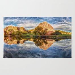 Colorful Colorado Rug