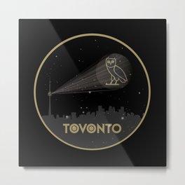 New Toronto Metal Print