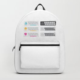 November Cyber Monday Keyboard Backpack