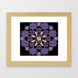 Magdalia Framed Art Print