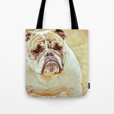 Portrait of a Lady Tote Bag