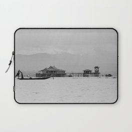 Inle Lake, Myanmar Laptop Sleeve