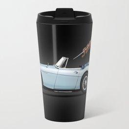 Austin-Healey 3000 Mk3 Travel Mug