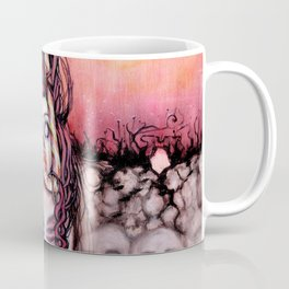 Partially Dreaming Coffee Mug