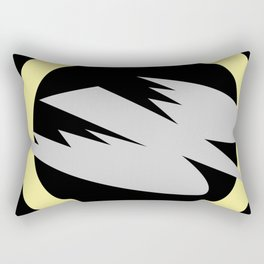 Legends of Tomorrow - White Canary Rectangular Pillow