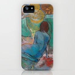 Self-Acceptance iPhone Case
