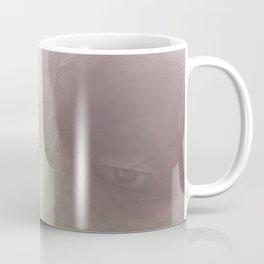 Mike, close-up portrait Coffee Mug