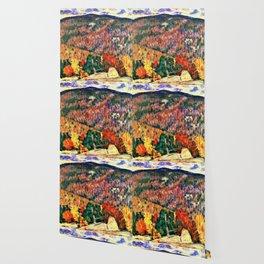 Landscape No.25 - Digital Remastered Edition Wallpaper