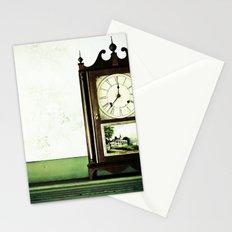 12:37 Plantation Time Stationery Cards