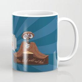 Barnab-e Coffee Mug
