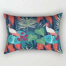 Spring # 1 Rectangular Pillow