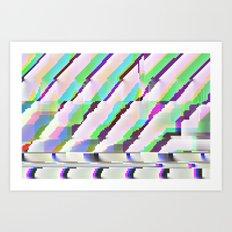 port10x10d Art Print