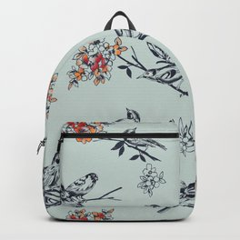 Tweet-hearts Backpack