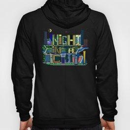 Night In The City Hoody