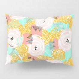 LE Print Pillow Sham