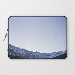 Daylight Moon Ridge Laptop Sleeve