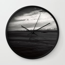 # 267 Wall Clock