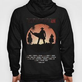 You'll never leave Harlan alive Hoody