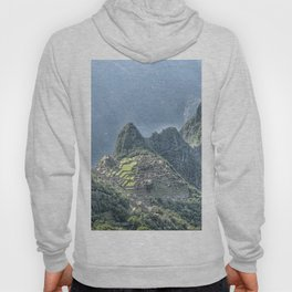 The Lost City of The Incas Hoody