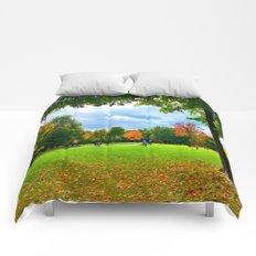 Greenfields Comforters