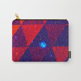 CARE LESS Carry-All Pouch