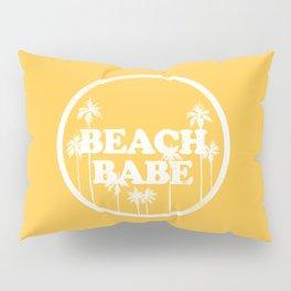 Beach Babe Pillow Sham