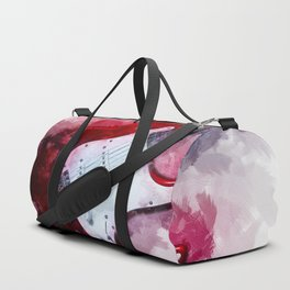Electric Guitar Duffle Bag