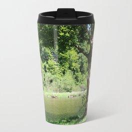 River Tweed Scotland Travel Mug