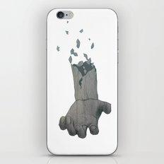 Empty iPhone & iPod Skin