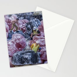 Sugar Mountain Mining Company Stationery Cards
