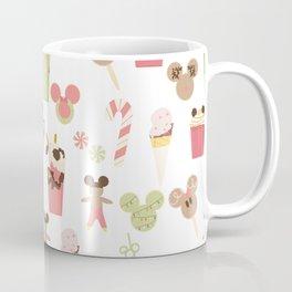 Magic Food - Christmas Coffee Mug
