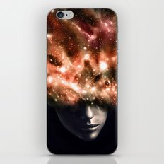 Everything I See iPhone Skin