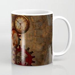 Steampunk, noble design Coffee Mug