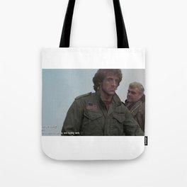 Where you heading? Tote Bag