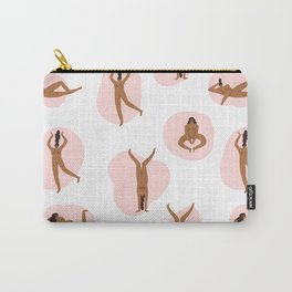 Naked party Carry-All Pouch