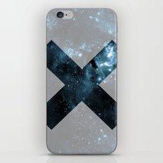XX iPhone & iPod Skin