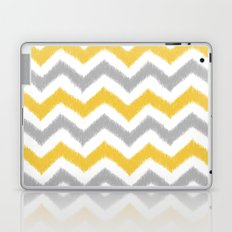 Chevron IKAT Laptop & iPad Skin