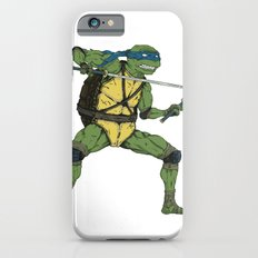Leonardo Slim Case iPhone 6s