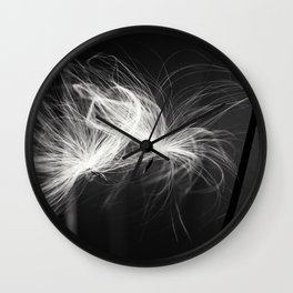 hold on to me Wall Clock