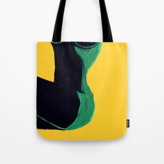 Swimmer #3 Tote Bag