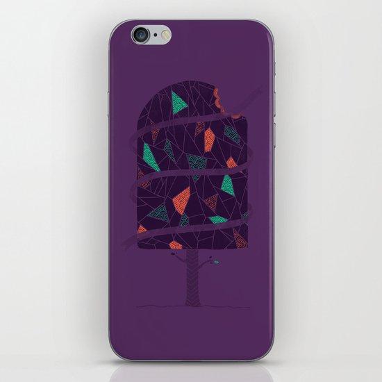 Tasty Tree iPhone & iPod Skin