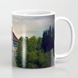 Three Sisters Coffee Mug