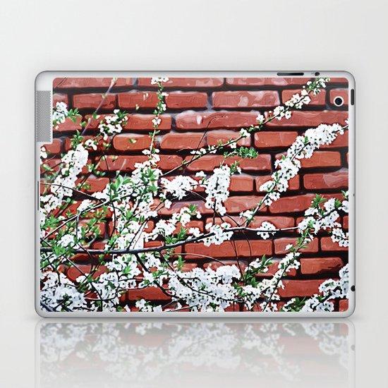 Old City Life Laptop & iPad Skin