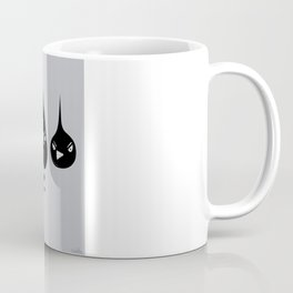 Oily Coffee Mug
